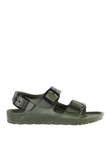 Birkenstock Sandalet Yeşil
